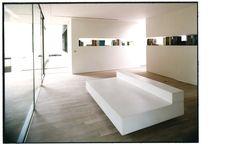 Mercator - Interiors - Work - ***mvs*** - The Maarten Van Severen Foundation