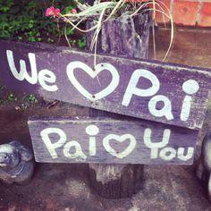 // pai has my Pai Thailand, Thailand Travel, Places To Travel, Places To See, Places Ive Been, Thailand Adventure, Adventure Travel, White Sand Beach, Violet