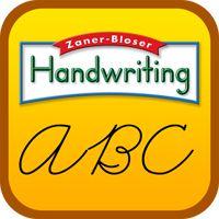 Zaner-Bloser Handwriting: English (Cursive) | Store - Highlights.com