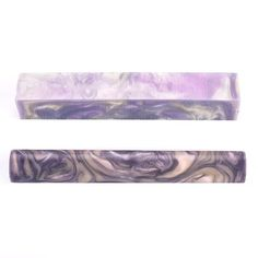 Violet Pearlized Acrylic Pen Blank at Woodcraft.com
