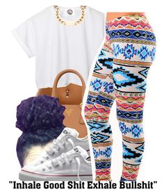 """""""Sighs... orientation part 2"""" by trinityannetrinity ❤ liked on Polyvore featuring CC, Prada and Converse"""