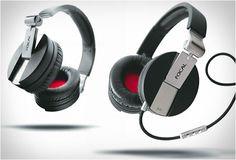 Spirit One Headphones | by Focal