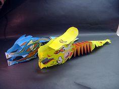 Dragons 2009