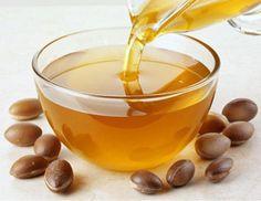 puro olio di Argan biologico puro al 100%
