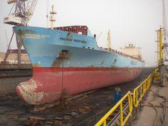 Maersk Montana