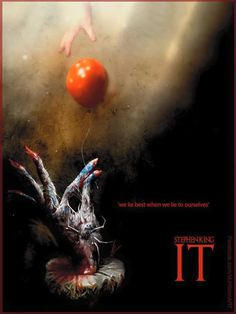 It 2017 Hd Wallpaper From Gallsourcecom About Movie In 2019