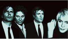 """""""Come Undone"""" de Duran Duran interpretado por Carina Round"""