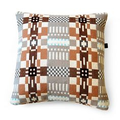 Nos Da Pillow - Mushroom | Donna Wilson | HORNE