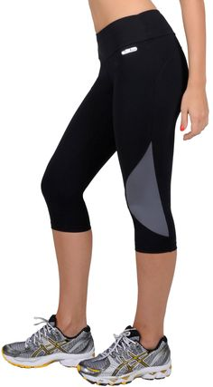 Fitness Wear for the Fabulous!