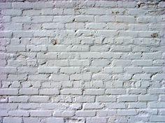 brick wall with grey concrete floor. Facebook Cover Photos Vintage, Vintage Photos, Textured Walls, Textured Background, White Brick Walls, Brick Texture, Industrial House, Textures Patterns, Concrete