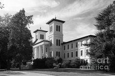 Wofford College; Spartanburg, SC  #Wofford #WoffordCollege #SouthCarolina