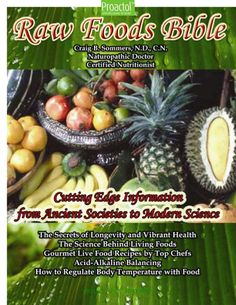 Raw foods bible homeopathy pinterest homeopathy download ebook free raw foods bible by craig bmmers save pdf directly forumfinder Gallery