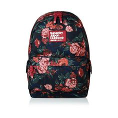 503766d62e6ac Shop Superdry Womens Savanna Montana Rucksack in Elizabeth Rose Berry. Buy  now with free delivery from the Official Superdry Store.