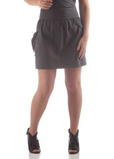 Yala's Organic Cotton Aspire Skirt