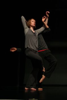 The Ohio State University Department of Dance on Blogger: April 2009
