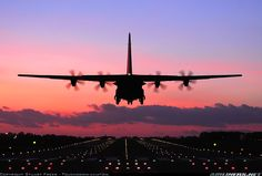 Lockheed Martin C-130J-30 Hercules C4 (L-382) aircraft picture  Love it!