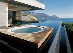 As mais belas casas com piscina do mundo