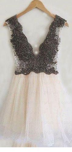 Homecoming Dresses 2018 Short prom dresses d2b798b3abed
