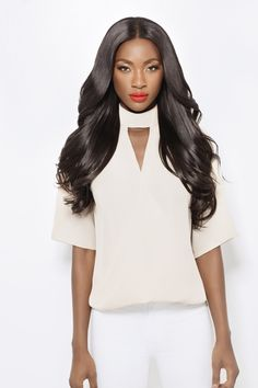 Experience Indique's PURE Straight  http://fluff.indiquehair.com/magazine/2017/1/19/experience-indiques-pure-straight