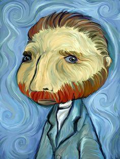 Van Gogh - Fabio Rex