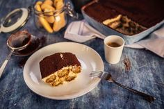 Így készül a legfinomabb tiramisu Chocolate Fondue, Tiramisu, Pudding, Recipes, Food, Street, Kitchen, Cooking, Custard Pudding