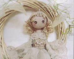 Mimin Dolls: a beautiful princess
