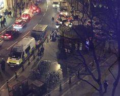 Λονδίνο: Αίσιο τέλος με υπόθεση ομηρίας σε εστιατόριο