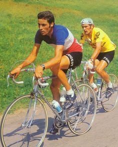 Bernard Thevenet _ Tour de France, 1975 | Flickr - Photo Sharing!