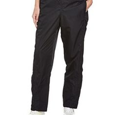 7d5570e8168 Stuburt Women s Waterproof Golf Trouser - Black