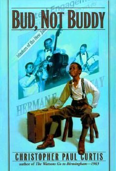 In this astounding, Newbery winning children's book, an extremely resilient 10-year-old African-American orphan navigates the word of the 1930's.