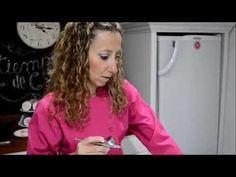 LETRAS DE PASTILLAJE Letter pastillaje - YouTube