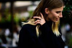 Le 21ème / Veronika Heilbrunner | Stockholm  // #Fashion, #FashionBlog, #FashionBlogger, #Ootd, #OutfitOfTheDay, #StreetStyle, #Style