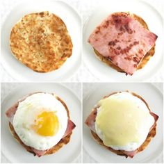 Sourdough English Muffins: step-by-step photos and tips.