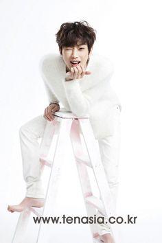 """B1A4 ジニョン""""とても素敵な""""歌手、そして俳優、そしてジニョン - INTERVIEW - 韓流・韓国芸能ニュースはKstyle"""