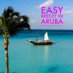 Easy Breezy in Aruba | Macaroni Kid (sponsored)