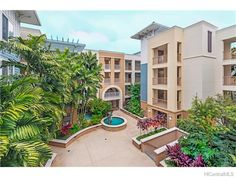 520 Lunalilo Home Road Unit 7307, Honolulu , 96825 Colony At The Peninsula MLS# 201606866 Hawaii for sale - American Dream Realty