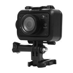 Mola: Zeblaze IShot1, una cámara deportiva muy completa