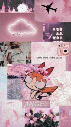 Iphone Wallpaper Tumblr Aesthetic, Cartoon Wallpaper Iphone, Cute Disney Wallpaper, Aesthetic Pastel Wallpaper, Cute Cartoon Wallpapers, Pretty Wallpapers, Aesthetic Wallpapers, Creative Iphone Wallpapers, Iphone Wallpaper Themes