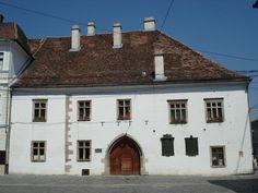 Mátyás király szülőháza, Kolozsvár