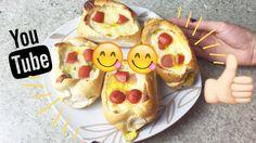 Brincando na Cozinha: Lanche Rápido e Fácil | Por Jacky Coutinho
