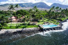 Puamana, Maui