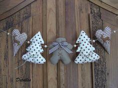 # SEGUNDA NATALINA - Idéias simples de decoração