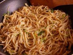 Japchae, Recipies, Spaghetti, Ethnic Recipes, Food, Chinese, Drinks, Recipes, Drinking