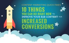 10 Steps to an Effective B2B Content Marketing Strategy