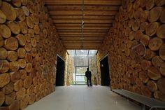 Casa de la madera  #Pinares #Burgos #Spain