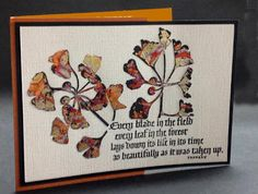 Art with Yogi: Quietfire Design & Dreamweaver - Awesome in Autumn Blog Hop - Gilded cards