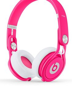 The 11 Most Stylish Headphones - Beats by Dre   http://InStyle.com