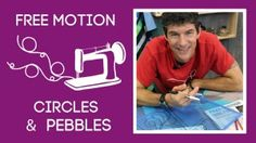 FMQ Skills & Drills: Circles & Pebbles