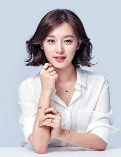 "Kim Ji Won Official Photoshoot Images for ""Mollis"" Jewelry Released Korean Beauty, Asian Beauty, Kim Ji Won, Photoshoot Images, Beautiful Asian Girls, Beautiful Women, Korean Celebrities, Stunningly Beautiful, Pretty And Cute"