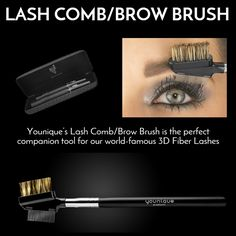 Love this precision lash/brow comb! No comparison to plastic ones!! https://www.youniqueproducts.com/WendyAllgood